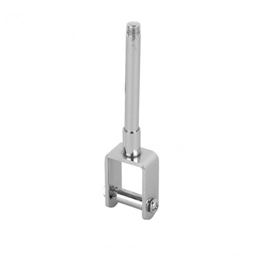 Square Tubing Sign Holder Clamp