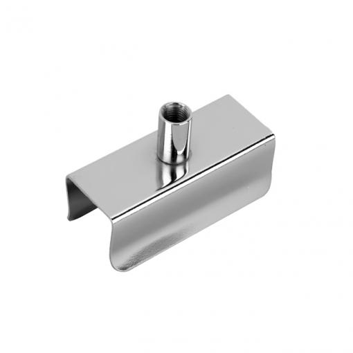 Square Tubing Sign Holder Spring Clamp