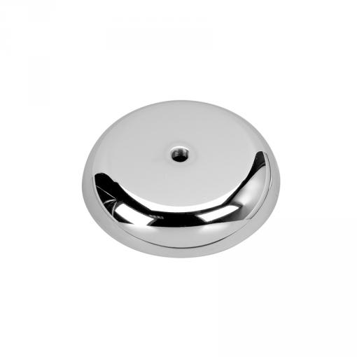 "Round Metal Base 3/8"" Fitting 