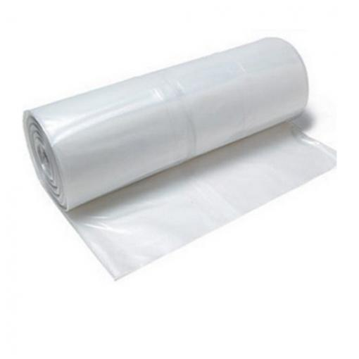 Food-Grade Plastic Poly Bags Roll Various Sizes | Diamond Store Fixtures