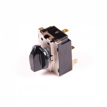 Jiffy Rotary Power Switch & Knob
