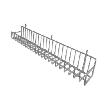 Gridwall Shallow Shelf