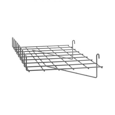 Grid Straight Shelf