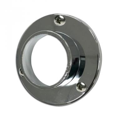 Wallmount Flanges 'O' 1.25""