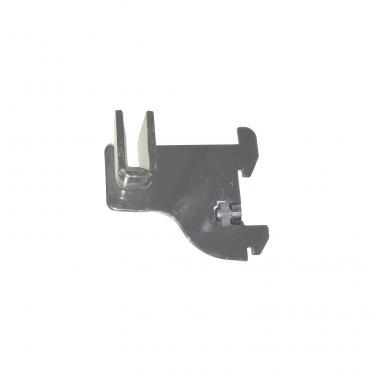 Heavy Duty Standard Flat Hangrail Bracket