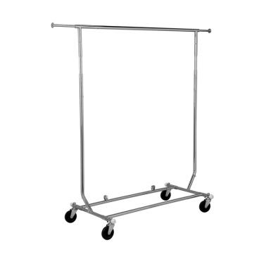 Collapsible Salesman's Rack