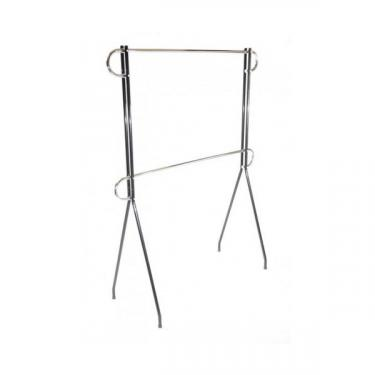 Double Econo Clothing Rack