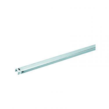 "Glass Shelf Support | 60"""