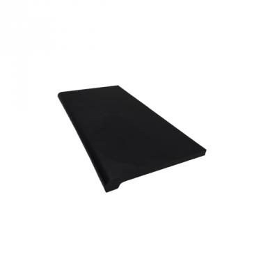 "Plastic Bullnose Shelf 48"" Wide 13"" Deep 