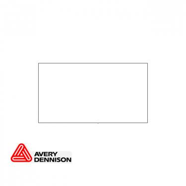 Avery Dennison 210 White Labels