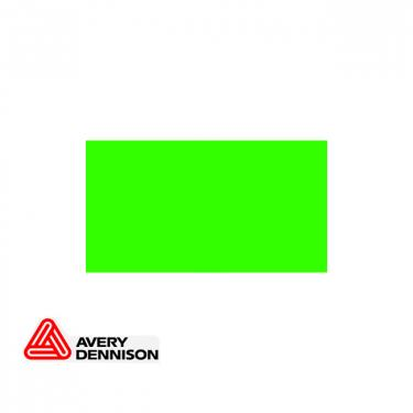 Avery Dennison 210 Green Labels