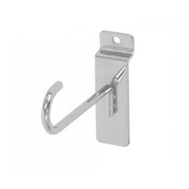 Slatwall Safety Hook 4""