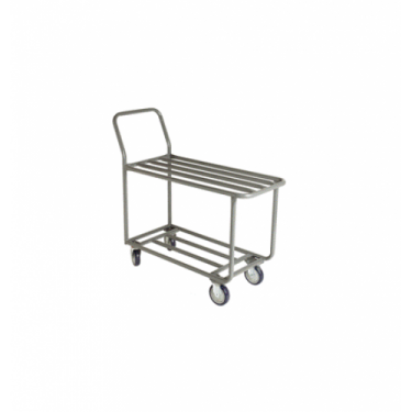 Double Level Stock Cart