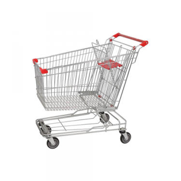 X-Large Shopping Cart