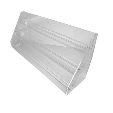 3-Tier Acrylic Tray Large