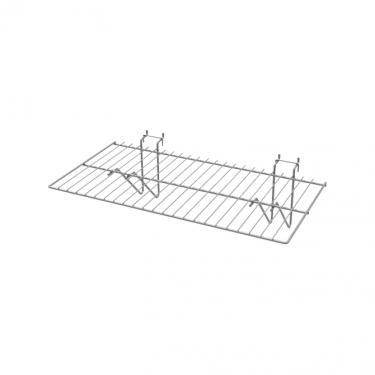 Universal Flat Shelf