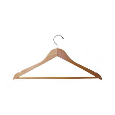 "17"" Suit Hanger with Bar 