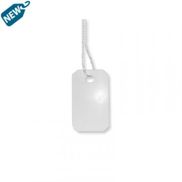 """Jewelry Strung Tags 