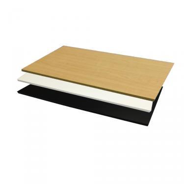 Custom Melamine Shelves
