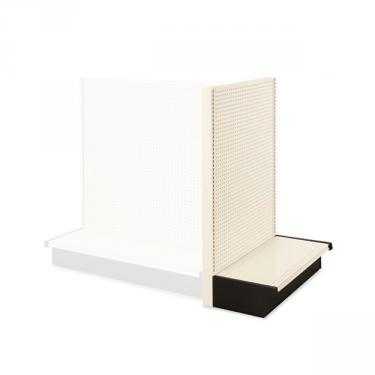 4' End Cap Shelving Units