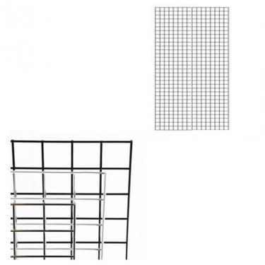 Grid Wall Panel 4' x 8'
