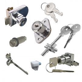 Showcase Parts & Accessories