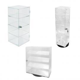 Acrylic Cases