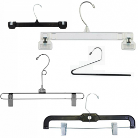 Pant and Skirt Hangers