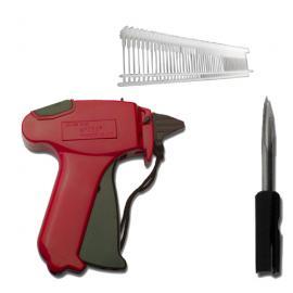 Fine Fabric Tagging Guns & Fasteners
