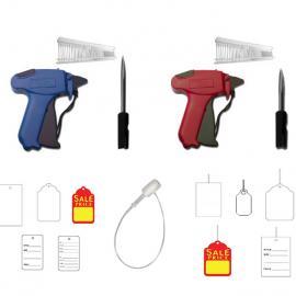 Tagging Guns, Fasteners & Supplies