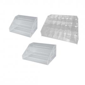 Counter Top Trays and Bins